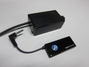 Bluetoothオーディオ送信機 ステレオミニプラグ接続用1